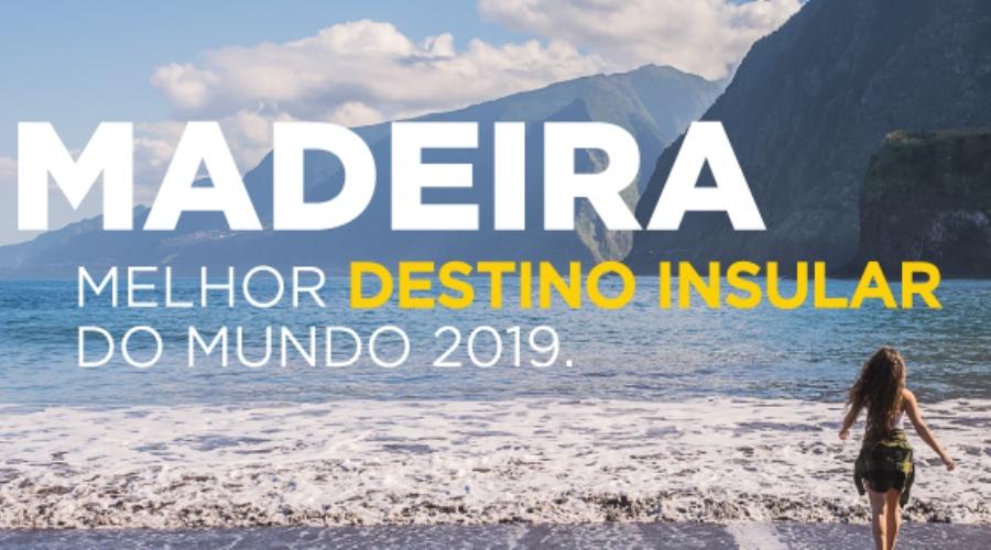 Madeira, Mejor Destino Insular del Mundo