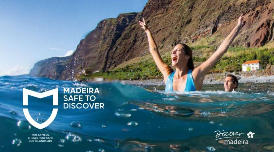 Madeira, un destino seguro.
